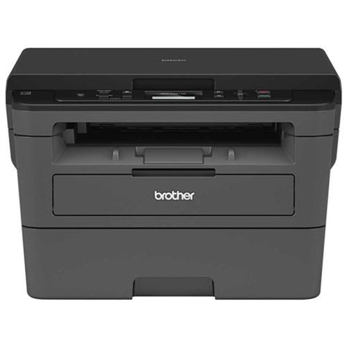 מדפסת לייזר Brother משלבת הדפסה צילום סורק ללא פקס