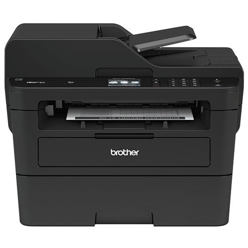 מדפסת משולבת לייזר רשת MFCL2750DW מבית Brother