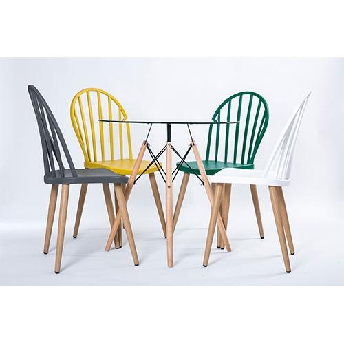כיסא לפינת אוכל מודרני ומעוצב