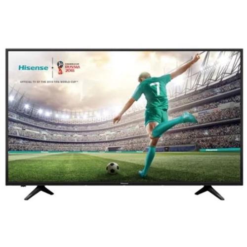 טלוויזיה 55'' LED SMART 4K דגם H55A6100IL