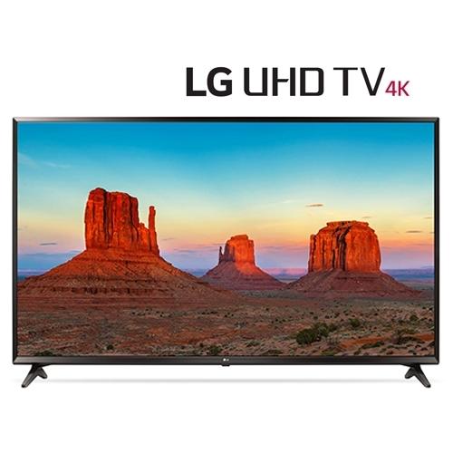 טלוויזיה 55'' LED SMART 4K דגם: 55UK6300Y