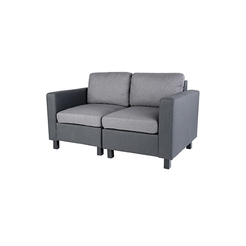 מערכת ישיבה מודולארית דגם מילאנו זוגית מבית Homax