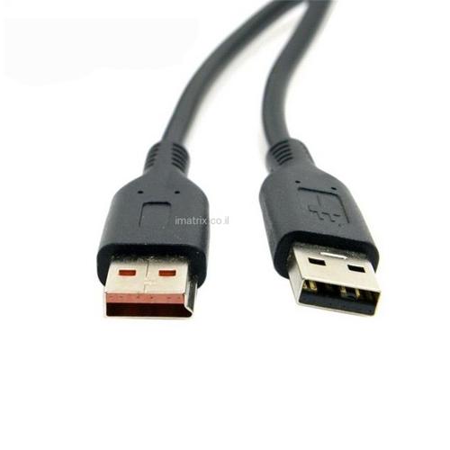 כבל טעינה USB למחשב נייד LENOVO YOGA