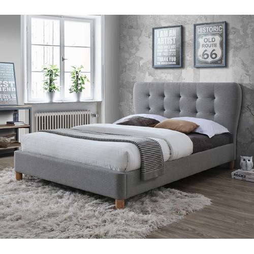 מיטת זוגית מעוצבת דגם טנגו 160 HOME DECOR