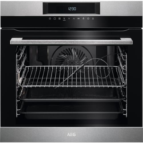 תנור רב-תכליתי 71 ליטר SenseCook נירוסטה מבית AEG