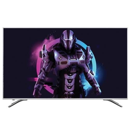 טלוויזיה 50'' LED SMART TV 4K דגם H50A6500IL