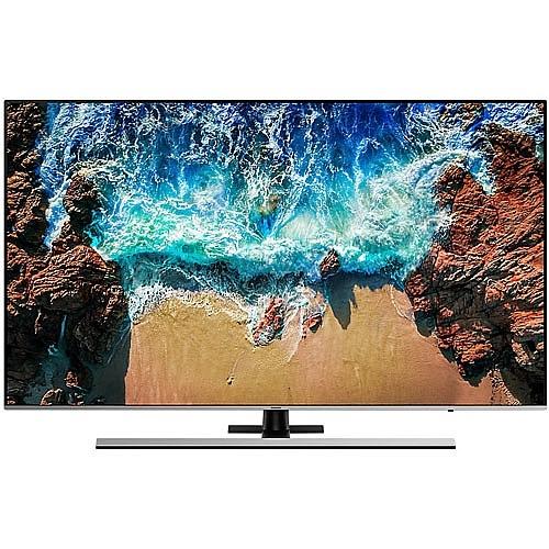 "טלוויזיה ""65 LED Premium SMART 4K דגם: UE65NU8000"
