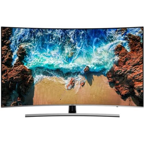 "טלוויזיה ""65 LED SMART 4K קעורה דגם: UE65NU8500"