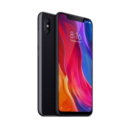 סמארטפון Xiaomi Mi 8 64GB במחיר כסאח עד גמר המלאי!