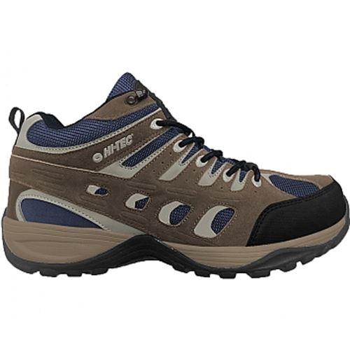 נעלי הליכה וטיולים גברים Hi-Tec הייטק דגם Rock