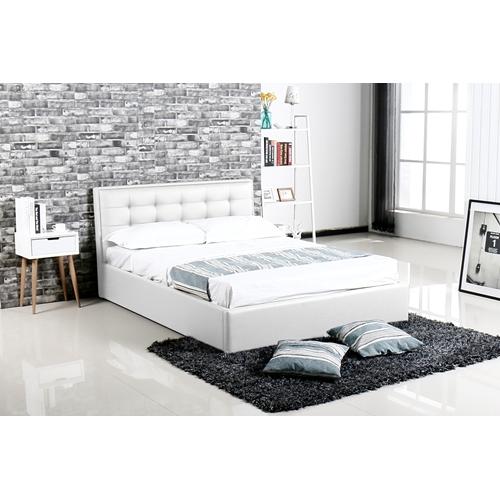 מיטה זוגית אלגנטית 190*160 אלסינה Vitorio Divani