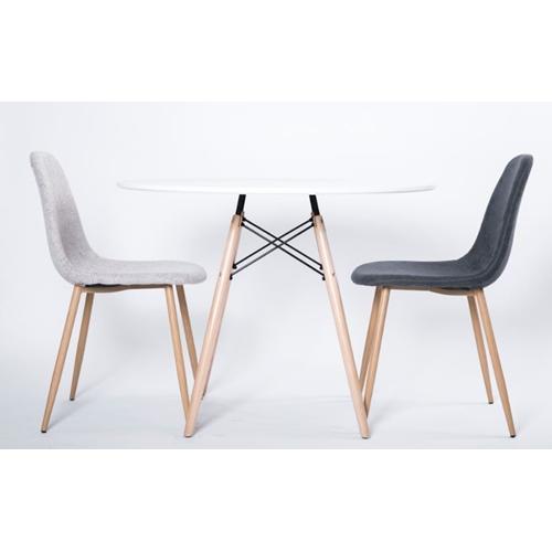 כיסא לפינת אוכל נוח ומעוצב דגם SY01 מבית TAKE IT