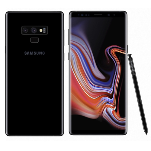 סמארטפון Samsung Galaxy Note 9 SM-N960F 512GB