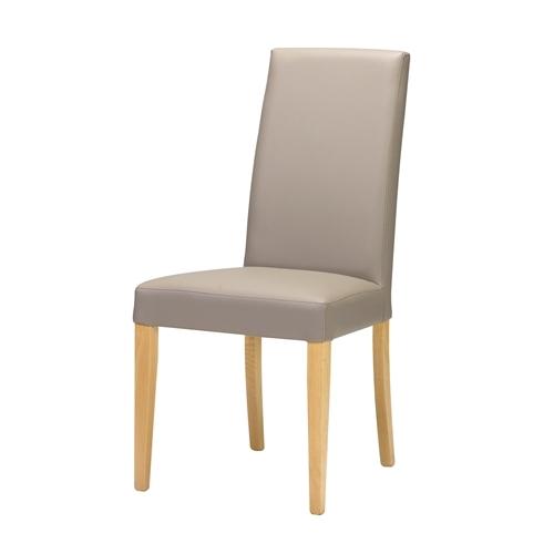 סט 4 כיסאות פינת אוכל מרופדים איכותים טוניק ביתילי