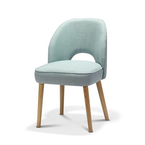 כיסא לפינת אוכל מעוצב בסגנון מודרני - ביתילי