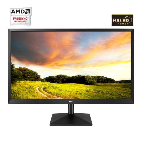 """מסך מחשב 27"""" רזולוציית Full HD דגם 27MK400H-B"""