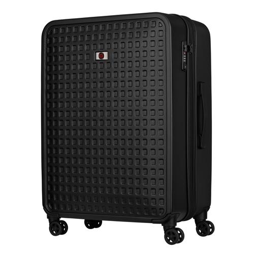 מזוודה מתרחבת גדולה במיוחד מבית WENGER שוויץ