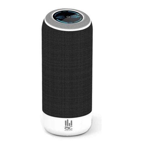 רמקול נייד אלחוטי אלגנטי אפור Acoustic Concept