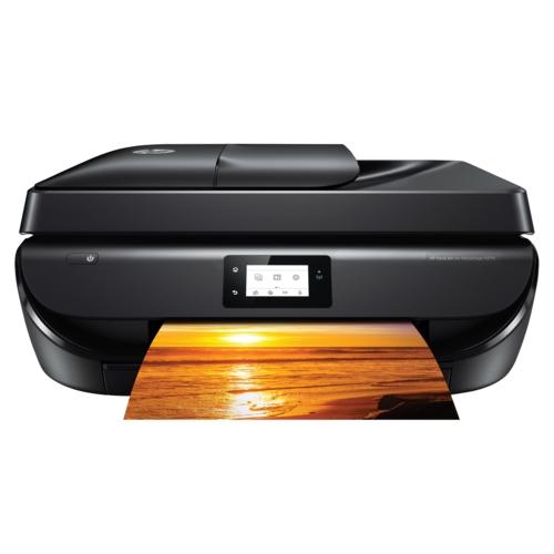 מדפסת דיו HP DeskJet IA 5275 All-in-One Printer
