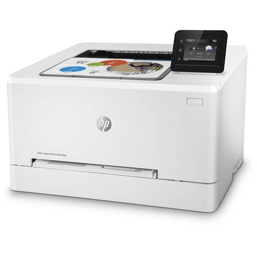 מדפסת לייזר Color LaserJet Pro M254dw מבית HP