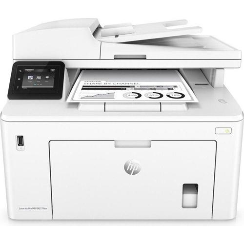 מדפסת לייזר LaserJet Pro MFP M227fdw מבית HP