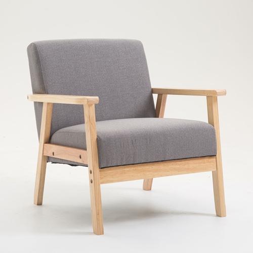 כורסא אלגנטית מעוצבת ונוחה GALIFE מבית BRADEX