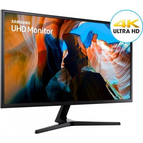 מחיר מדהים! מסך מחשב Samsung U32J590UQM 31.5'' 4K