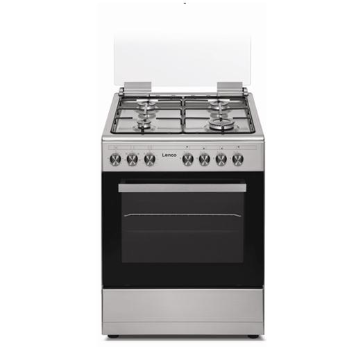 תנור אפייה משולב גז  LENCO דגם LFS-6089