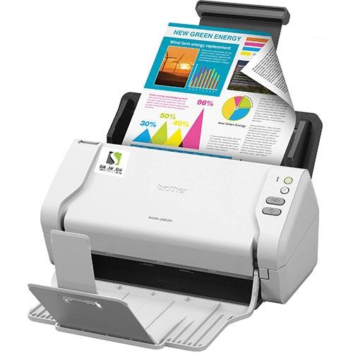 סורק ADS-2200 Scanner מבית Brother