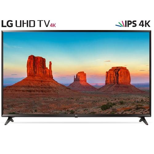 """טלוויזיה חכמה 65"""" LED 4K Ultra HD דגם: 65UK6300Y"""