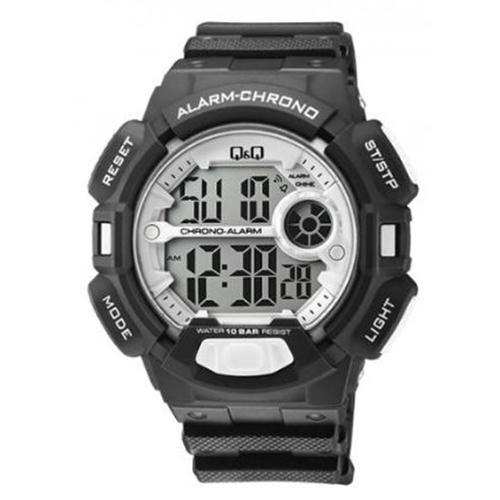 שעון יד דיגיטלי לגבר QS-M132J008Y מבית Q&Q