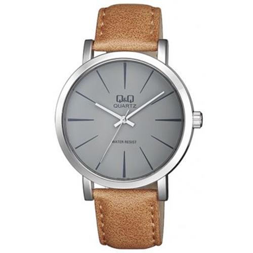 שעון יד אופנתי אלגנטי לגבר QS-Q892J302Y מבית Q&Q