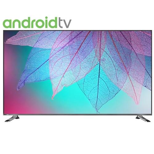 """טלוויזיה """"75 LED 4K SMART android דגם: 75U7880VQ"""