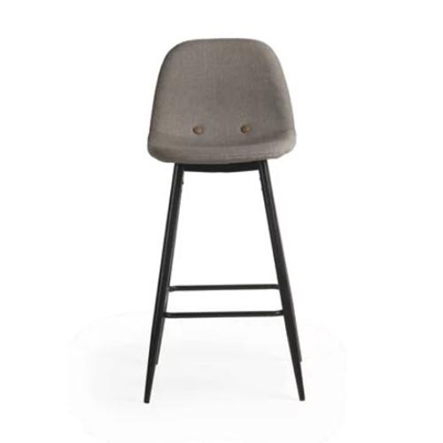 כיסא בר בעיצוב רטרו מדליק דגם טיים - ביתילי