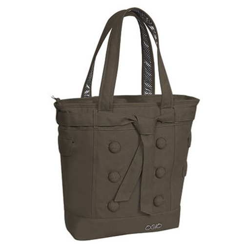 "תיק צד ""המפטונס"" HAMPTONS WOMEN'S LAPTOP TOTE"
