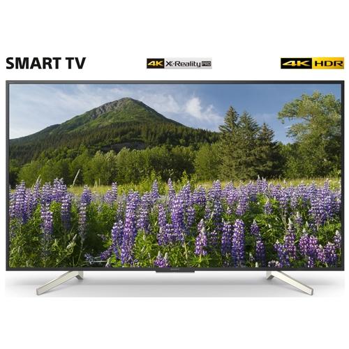 """טלוויזיה 65"""" LED SMART 4K דגם: KD-65XF7096BAEP"""