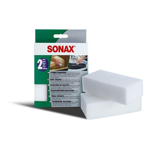 ספוגית להסרת לכלוך קשה SONAX