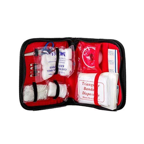 תיק עזרה ראשונה לרכב MEDIC SPA