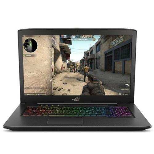 """מחשב נייד 17.3"""" דגם GL703GE-EE041T מבית Asus"""