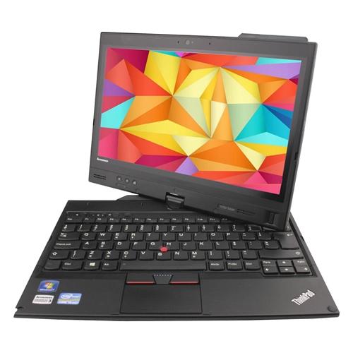 "מחשב נייד 12.5"" מסך מגע Lenovo X230T"