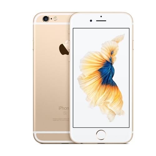 סמארטפון אייפון Apple iPhone 6S 128GB Gold