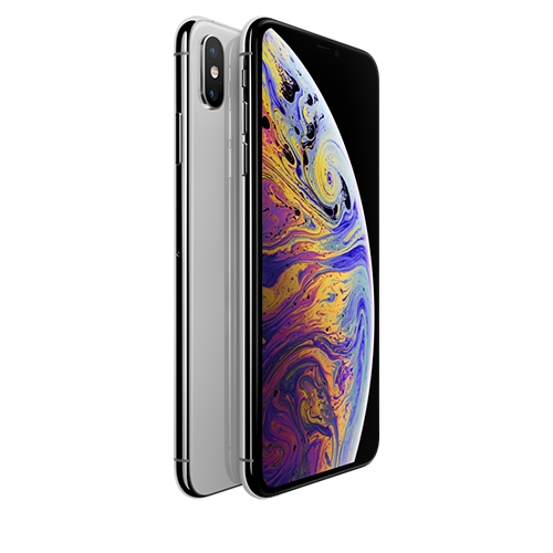 סמארטפון אייפון Apple iPhone XS Max 256GB Silver