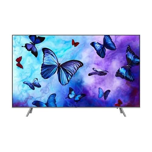 טלוויזיה 65'' QLED SMART 4K דגם: QE65Q6FN