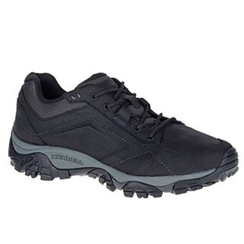 נעלי הליכה מעור לגברים Merrell מירל דגם Moab Adventure Moc