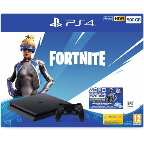 קונסולת SONY PlayStation 4 + הטבה לרוכשים !!!
