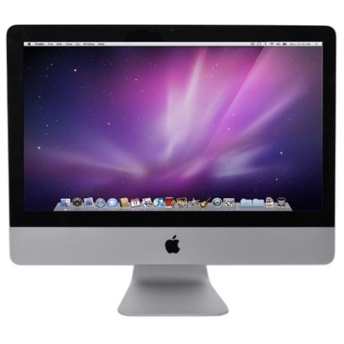 """מחשב 21.5"""" iMac All-In-One בנפח 500GB מבית Apple"""