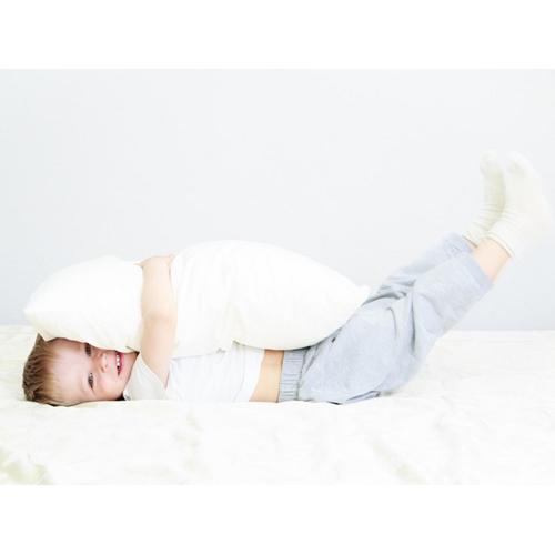 כרית שינה לתינוק 35/50 Luxury מבית Cotton Avenue