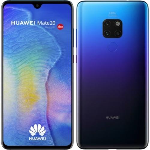 סמארטפון Huawei MATE 20 128GB יבואן רשמי!