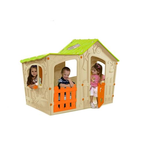 בית ילדים מג'יק וילה יפייפה KETER