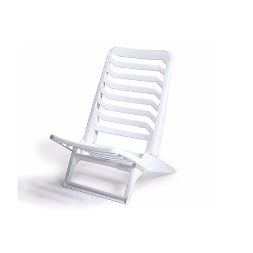 שישיית כיסאות ים קומפקטיים ונוחים דגם סאני KETER